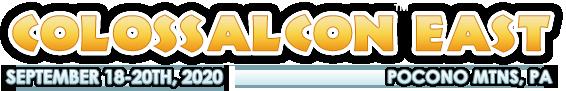 Colossalcon 11